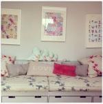 All Star Sofa